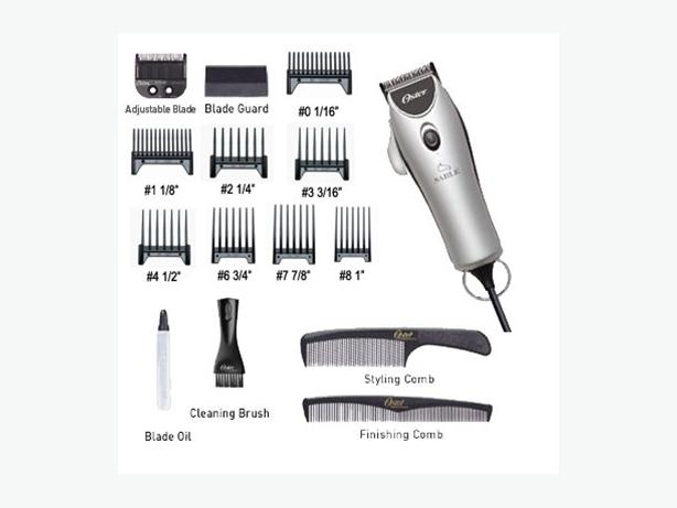 Oster Sable Hair/Beard Clippers