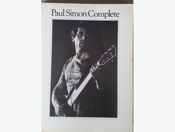 Paul Simon complete