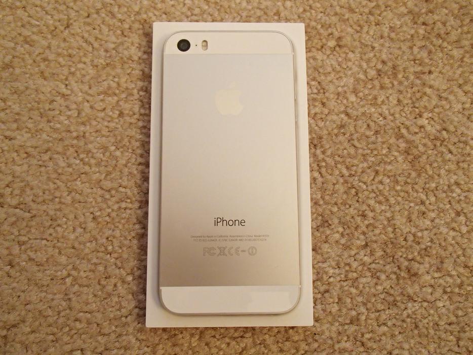 Used Regina Iphone