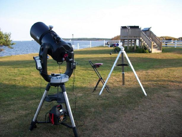 Celestron cpc 1100 xlt go to telescope and accessories charlottetown