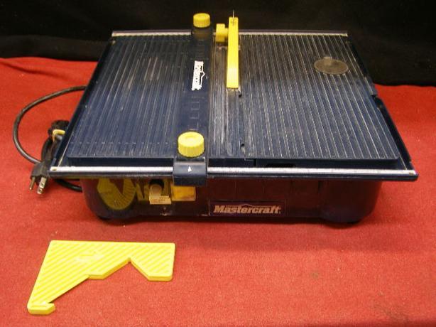 mastercraft 55 6829 4 manual
