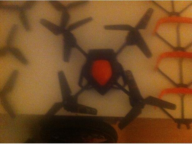 Protocol Dronium One quadcopter