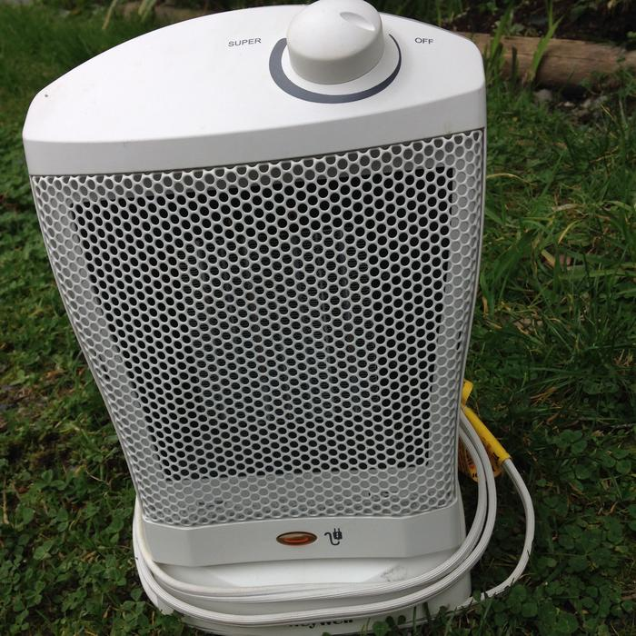 Small space heater victoria city victoria - Heating small spaces concept ...