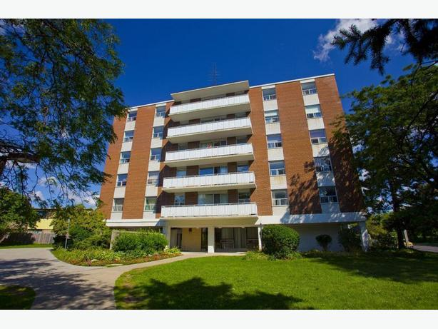 Avail. now Must see  2 bedrooms Etobicoke West Park Village Apartments