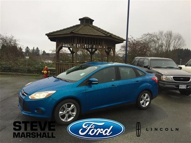 2014 Ford Focus SE - Very Well Maintained! Low Kms!
