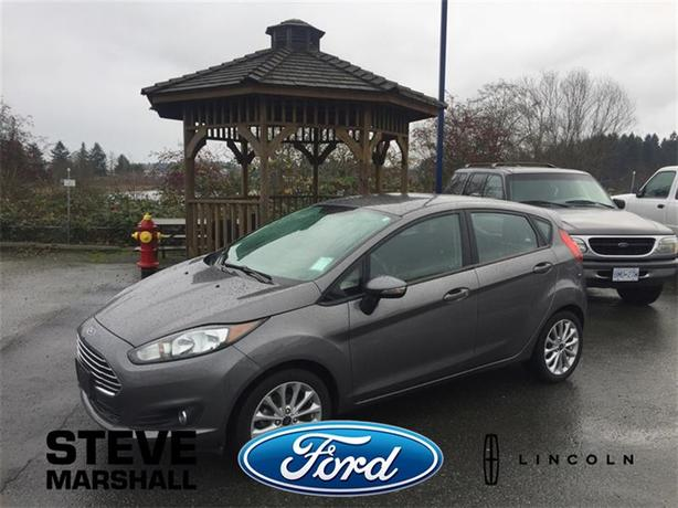 2014 Ford Fiesta SE - Save On Fuel!