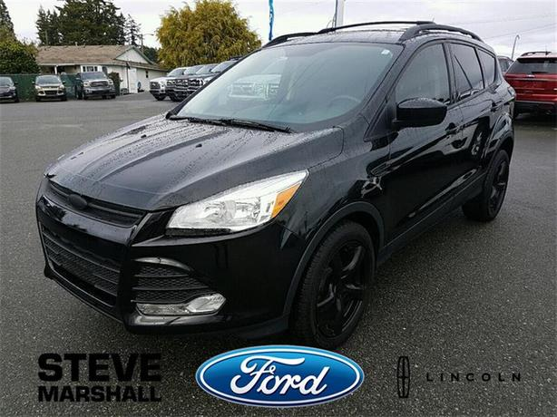 2015 Ford Escape SE - Unique. One owner.