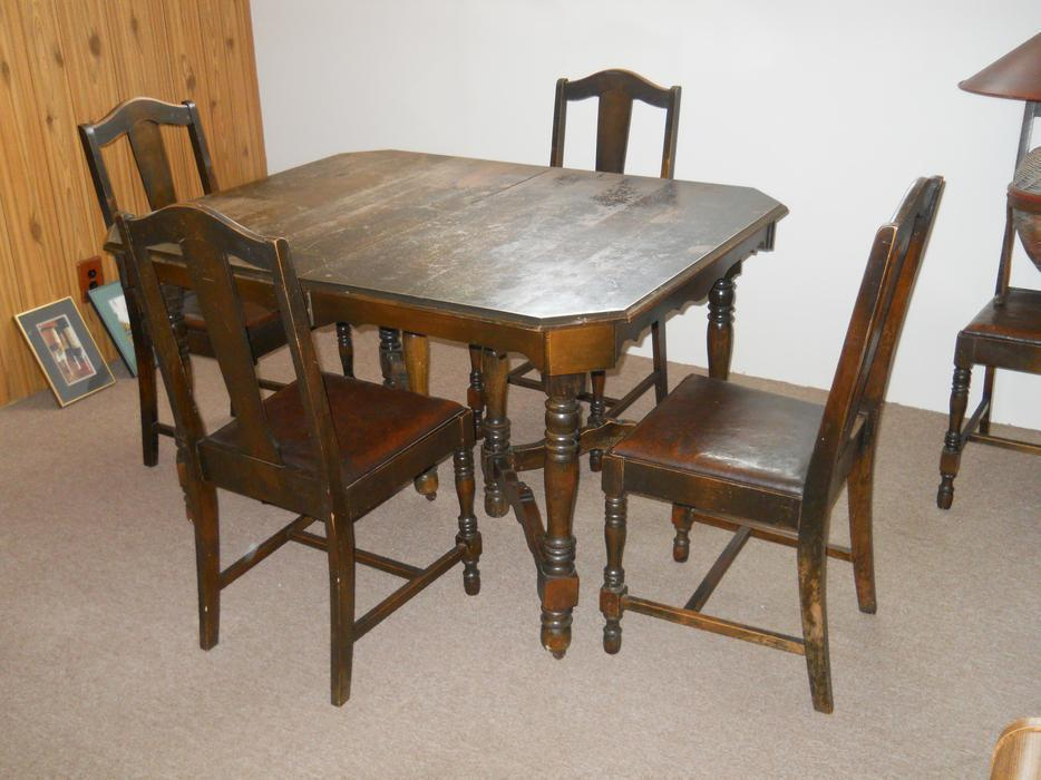 Antique Mahogany Dining Table Nepean Gatineau : 56943985934 from www.usedgatineau.com size 934 x 700 jpeg 79kB