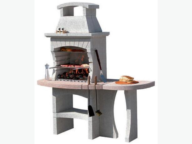 Italian Made BBQ Grills - ON SALE!** -Westcoast Custom Gates Ltd
