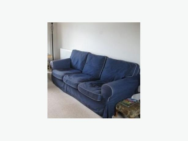 Ikea Ektorp Sofa Bought New Selling 1 3rd Of Original Price Central Ottawa Inside Greenbelt