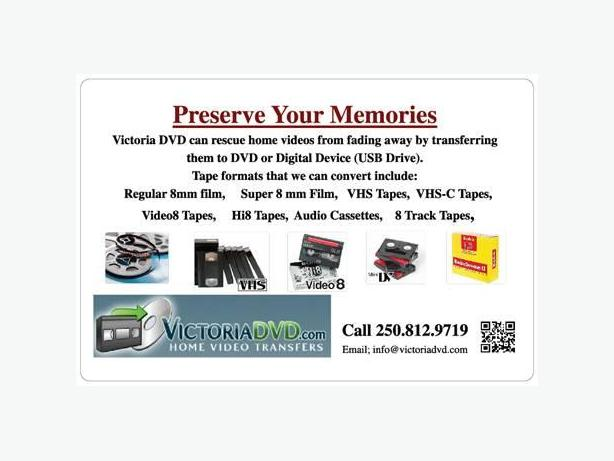 Preserve your memories A great Gift Idea !!!