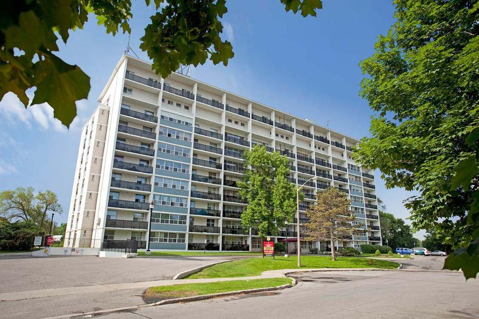 Avail Jan Clean 1 Bedroom Toronto Roanoke Apartments