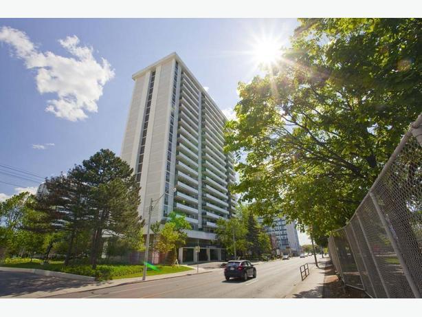 Avail. Jan  Nice  1 bedroom Toronto Davisville Village Apartments