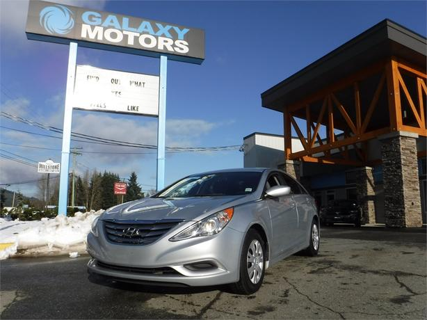 2012 Hyundai Sonata GLS - Bluetooth, Satellite Radio, A/C