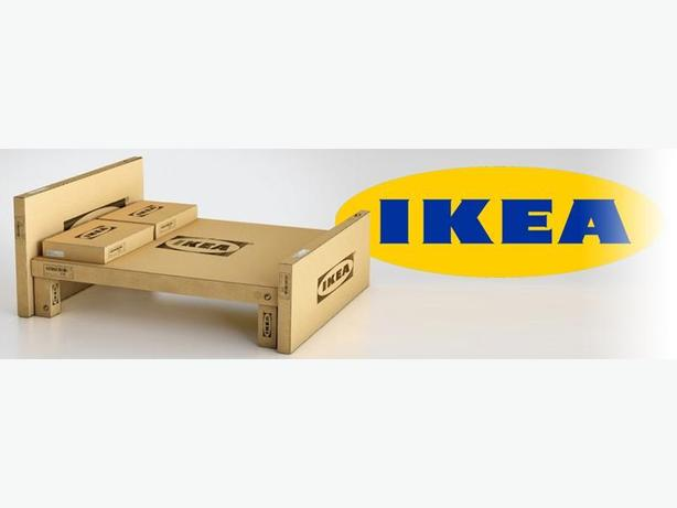 Ikea fixtures and furniture assembly victoria city victoria for Will ikea assemble furniture