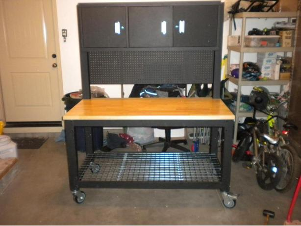 Wanted Costco Whalen Work Bench West Shore Langford