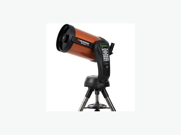 "Telescope - Celestron NexStar 8"" SE"