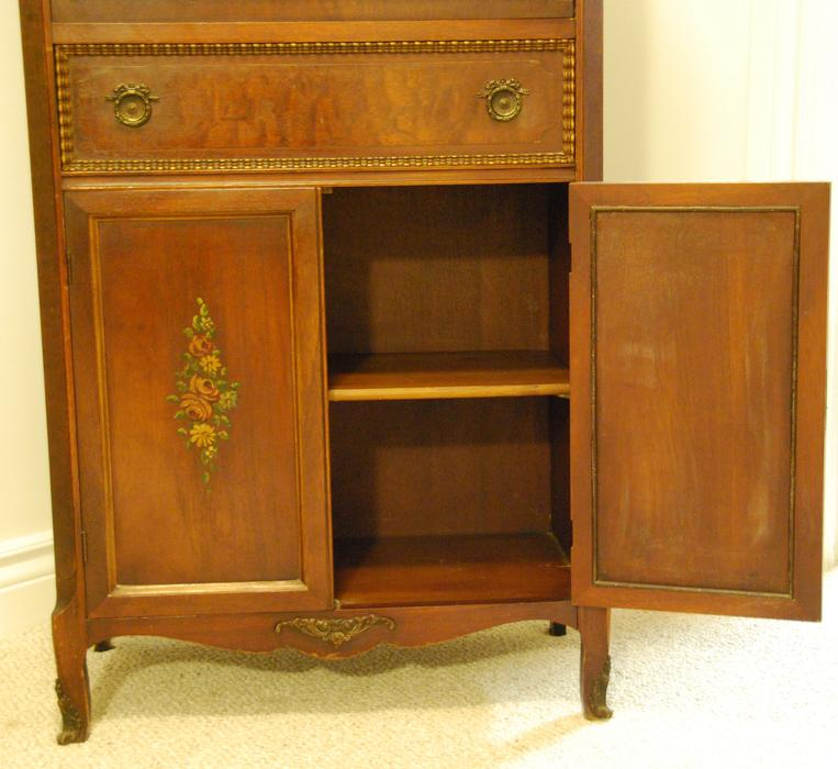 beautiful antique armoire rideau township gatineau. Black Bedroom Furniture Sets. Home Design Ideas