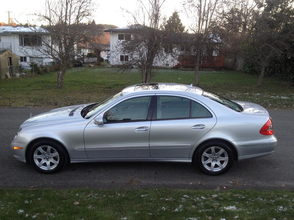 New price nearly mint low km 2008 mercedes benz e320 for 2008 mercedes benz e320 bluetec