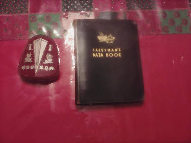 Hudson manual