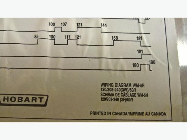 ecomax 600 dishwasher manual