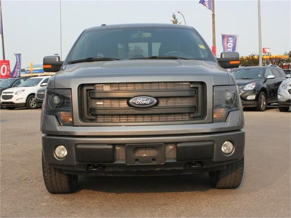 2013 ford f 150 fx4 outside north saskatchewan saskatoon. Black Bedroom Furniture Sets. Home Design Ideas