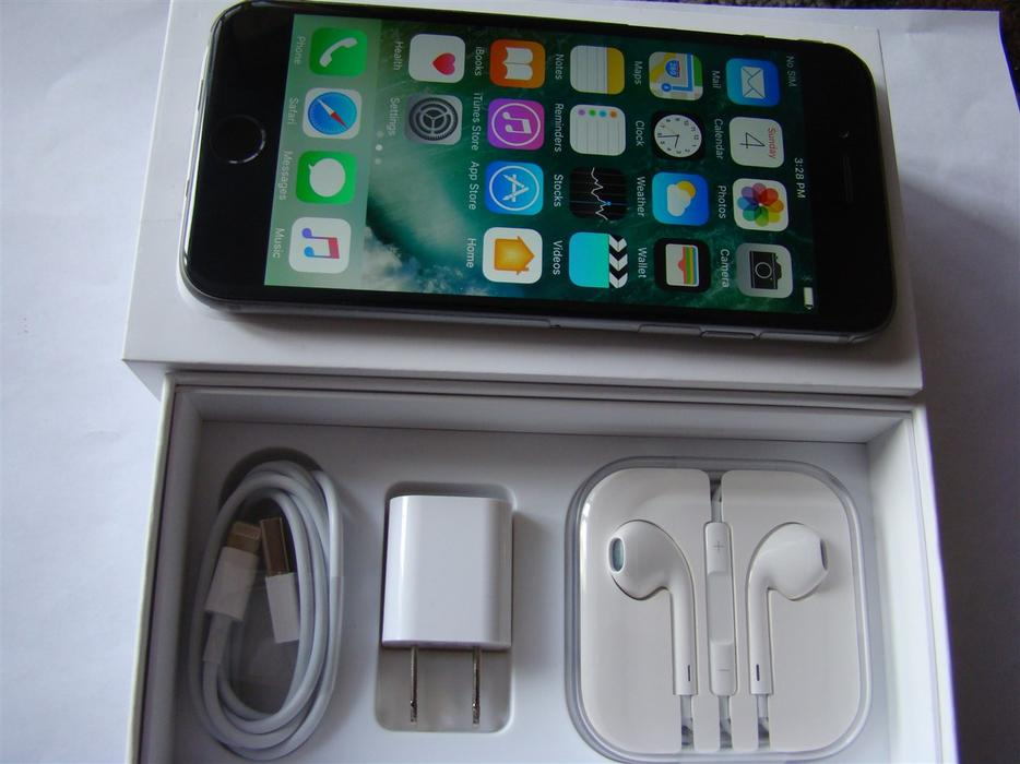 iphone 6 no contract euc apple smart touch iphone 6 64gb no contract pristine 2391