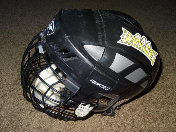 Hockey Equipment – I