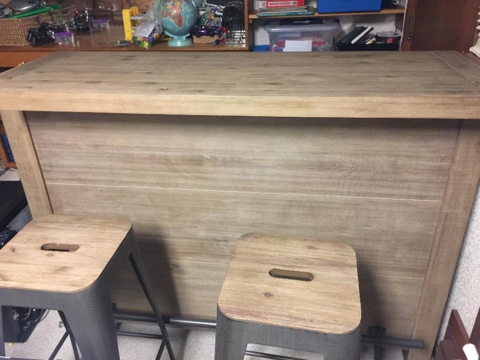bar and stools brand new Esquimalt amp View Royal Victoria : 57083823934 from www.usedvictoria.com size 934 x 700 jpeg 88kB
