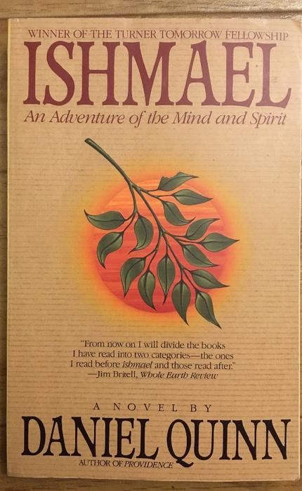 ishmael an adventure of the mind and spirit Document read online ishmael an adventure of the mind and spirit ishmael an adventure of the mind and spirit - in this site is not the similar as a.