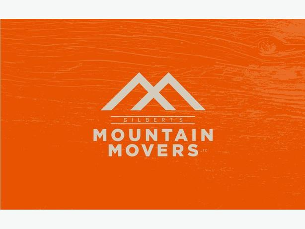 Moving Soon? Call Gilbert's Mountain Movers Ltd. Today!