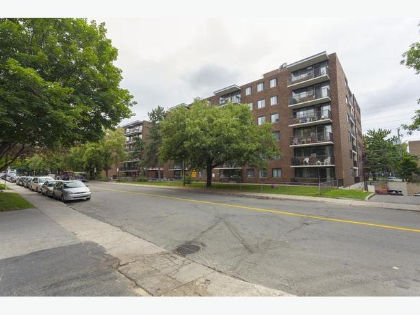Disp. maint.   4 1/2 Ahuntsic-Cartierville Appartements Bois-de-Boulogne / Avai