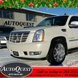 2007 Cadillac Escalade FULLY LOADED AWD 7 PASSENGER SUV!!