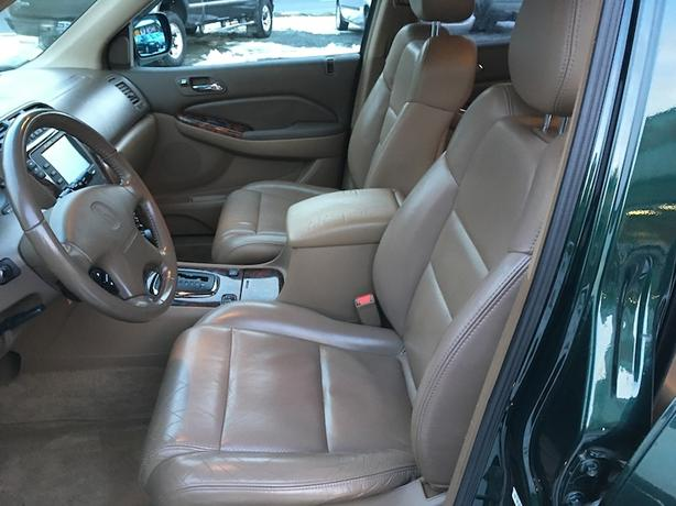 2001 acura mdx luxury suv with 3rd row seating outside nanaimo parksville qualicum beach mobile. Black Bedroom Furniture Sets. Home Design Ideas