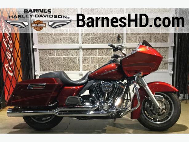 2008 Harley-Davidson® FLTR Road Glide