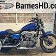 2008 Harley-Davidson® XL1200N