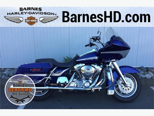 2006 Harley-Davidson® FLTRI