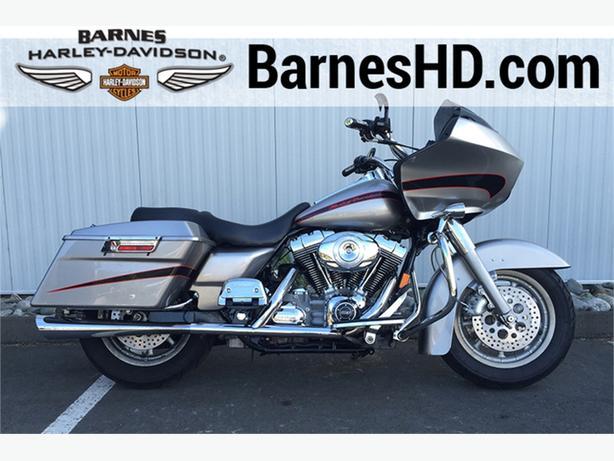 2007 Harley-Davidson® FLTR
