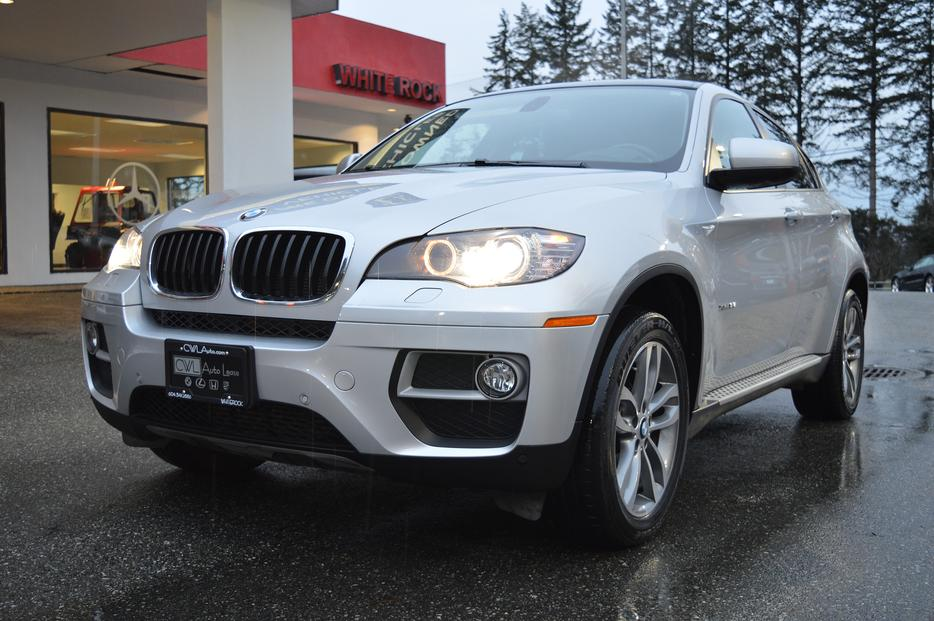 2013 bmw x6 35i blowout price 4 000 off outside. Black Bedroom Furniture Sets. Home Design Ideas