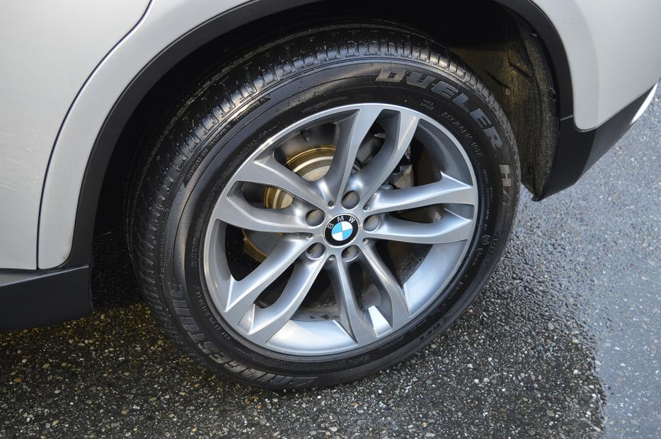 2013 Bmw X6 35i Blowout Price 4 000 Off Outside Victoria Victoria