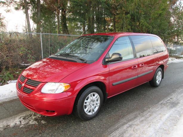 2007 dodge caravan 3 3 l only 78 000 k 39 s stow and go seats outside victoria victoria. Black Bedroom Furniture Sets. Home Design Ideas