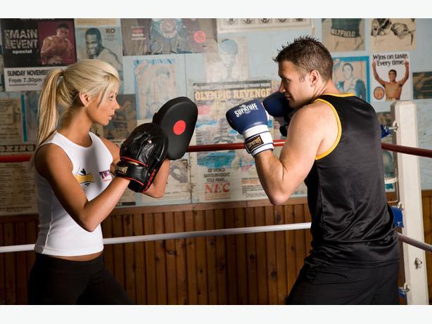 Intro to Boxing Classes (Levels 1-2-3) @ Glebe Community Centre