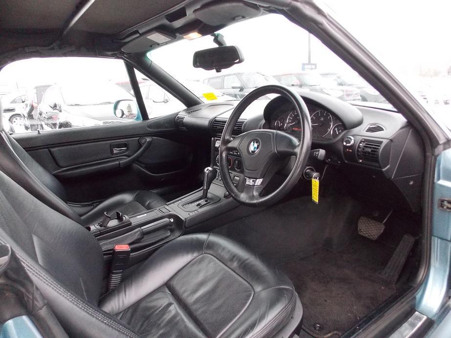 1998 bmw z3 convertible right hand drive outside victoria victoria. Black Bedroom Furniture Sets. Home Design Ideas