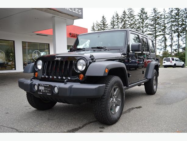 2011 jeep wrangler unlimited rubicon black ops outside victoria victoria. Black Bedroom Furniture Sets. Home Design Ideas