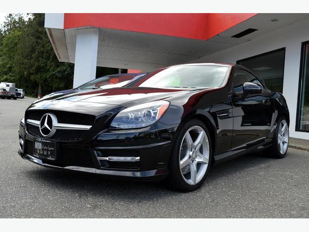 2012 mercedes benz slk350 reduced 5000 outside victoria. Black Bedroom Furniture Sets. Home Design Ideas