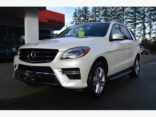 2014 mercedes benz ml350 bluetec blowout price 4 000 for Mercedes benz ml350 bluetec price