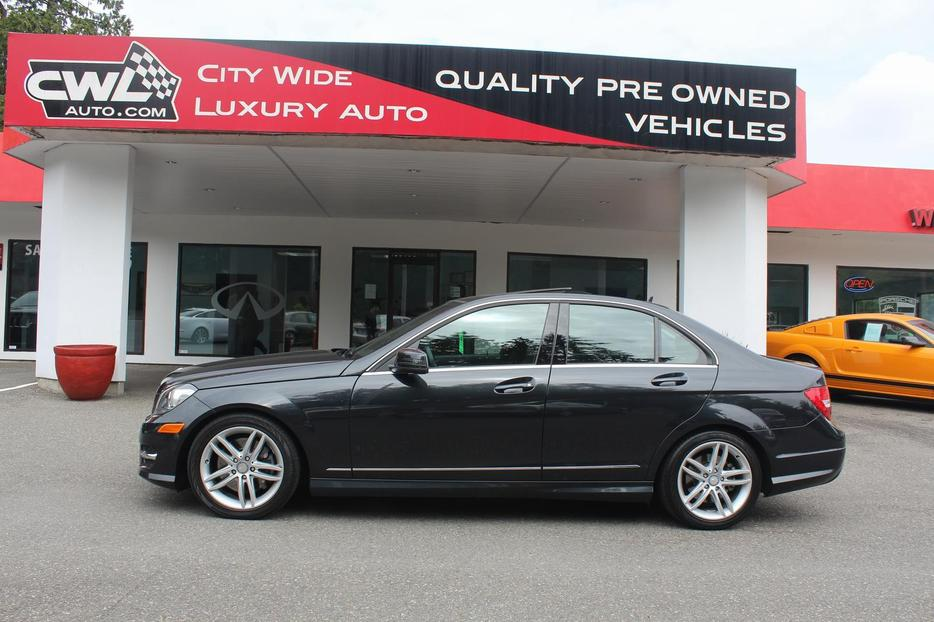 2013 mercedes benz c class c300 local blowout price for 2013 mercedes benz c300 price