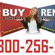 Used Storage Containers / Shipping Containers for Rent or Sale!
