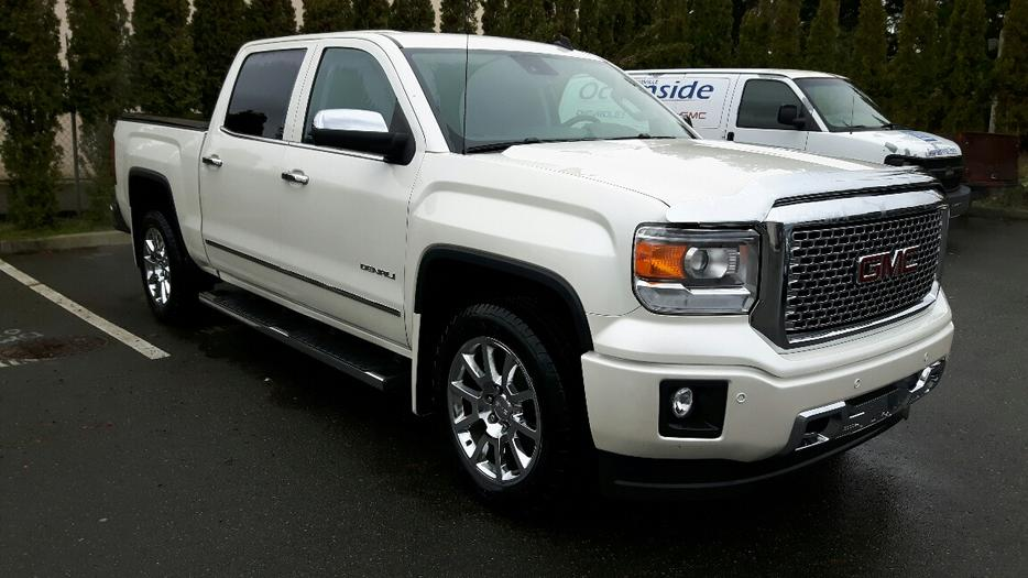 used 2014 gmc sierra 1500 denali for sale in parksville outside victoria victoria mobile. Black Bedroom Furniture Sets. Home Design Ideas