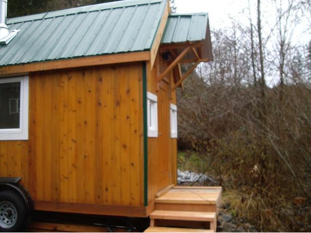 Tiny Home for guest accommodation, rental income, Air B&B; PRICE DROP